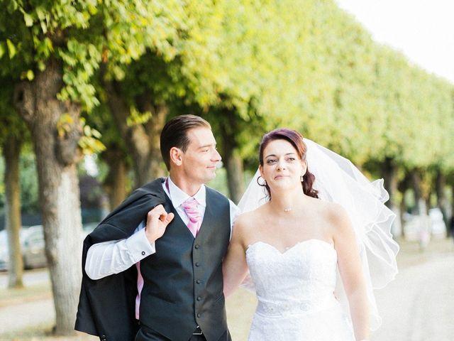 Le mariage de Pedro et Laure à Vigneux-sur-Seine, Essonne 40