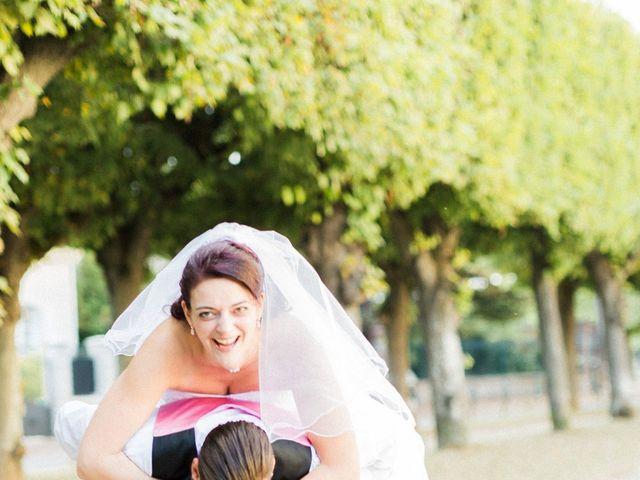 Le mariage de Pedro et Laure à Vigneux-sur-Seine, Essonne 41