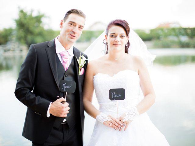 Le mariage de Pedro et Laure à Vigneux-sur-Seine, Essonne 43