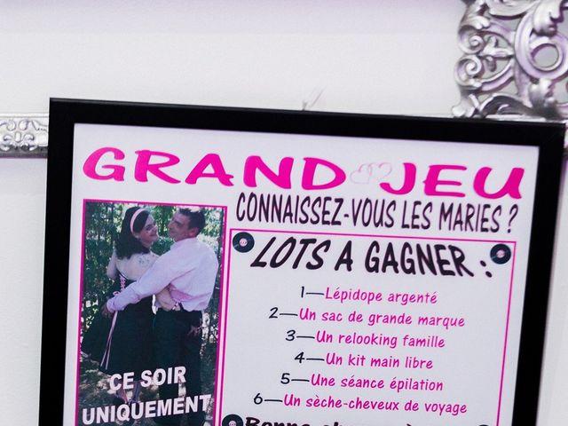 Le mariage de Pedro et Laure à Vigneux-sur-Seine, Essonne 44