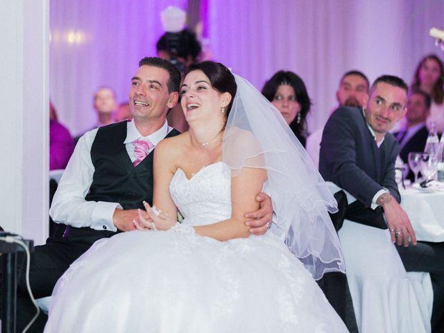 Le mariage de Pedro et Laure à Vigneux-sur-Seine, Essonne 70