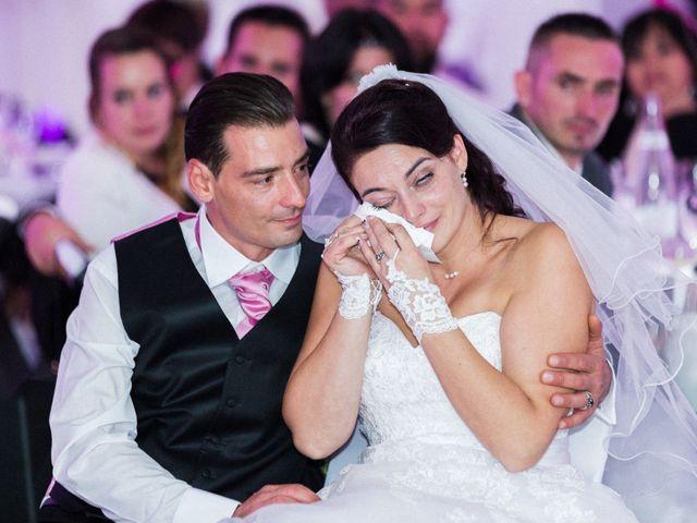 Le mariage de Pedro et Laure à Vigneux-sur-Seine, Essonne 71