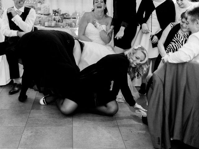 Le mariage de Pedro et Laure à Vigneux-sur-Seine, Essonne 84