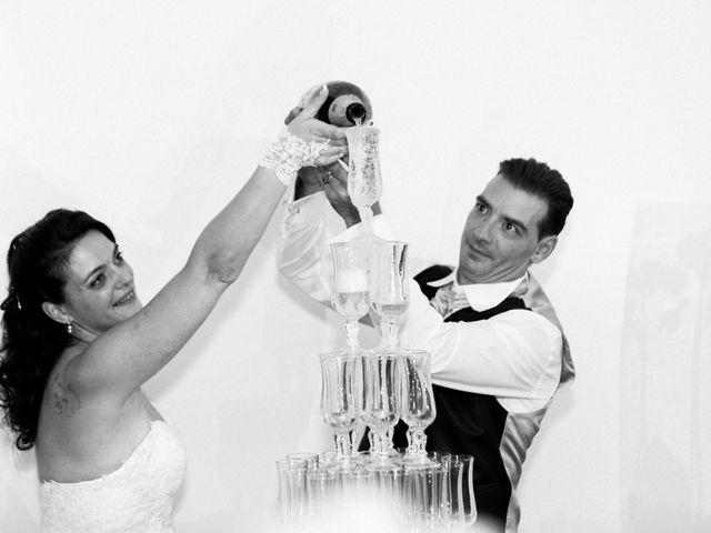 Le mariage de Pedro et Laure à Vigneux-sur-Seine, Essonne 88