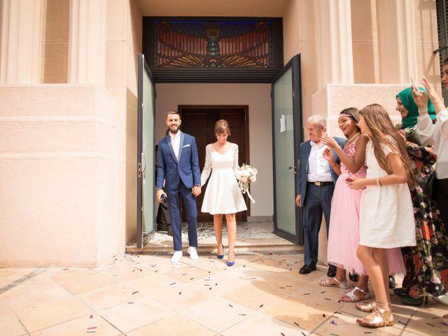 Le mariage de Benjamin et Alicia à Nice, Alpes-Maritimes 2