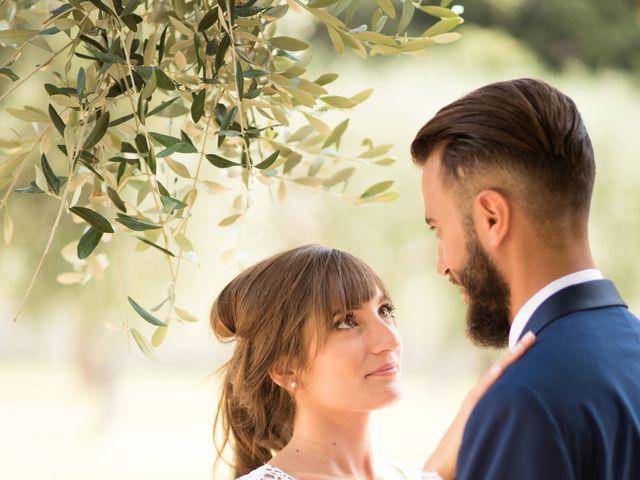 Le mariage de Benjamin et Alicia à Nice, Alpes-Maritimes 9