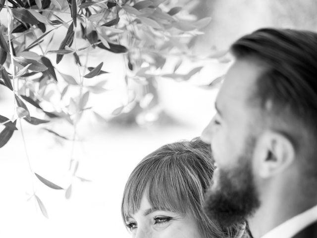 Le mariage de Benjamin et Alicia à Nice, Alpes-Maritimes 11