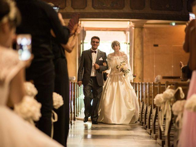 Le mariage de Benjamin et Alicia à Nice, Alpes-Maritimes 16
