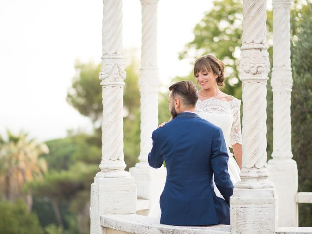 Le mariage de Benjamin et Alicia à Nice, Alpes-Maritimes 23