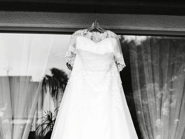 Le mariage de Adrien et Elodie à Anserville, Oise 3