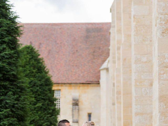 Le mariage de Adrien et Elodie à Anserville, Oise 5