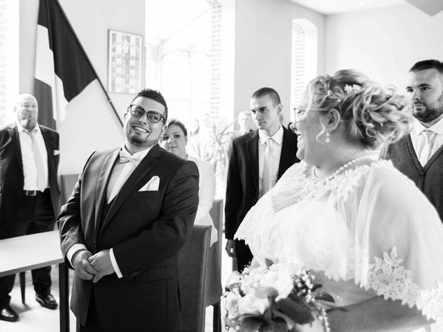Le mariage de Adrien et Elodie à Anserville, Oise 9