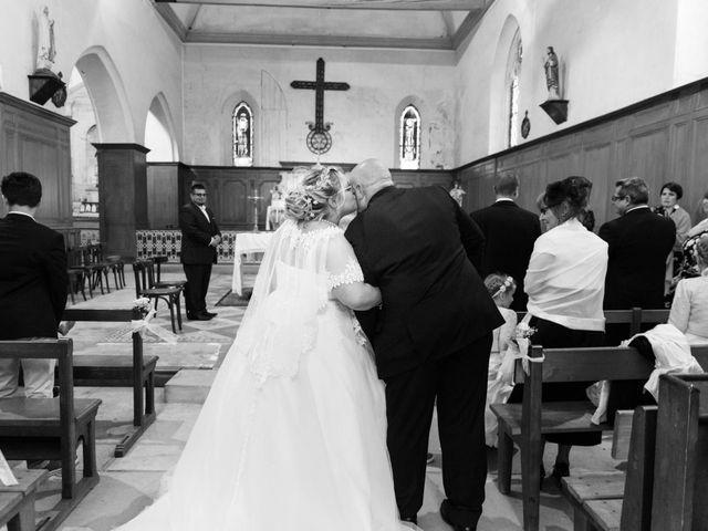 Le mariage de Adrien et Elodie à Anserville, Oise 11