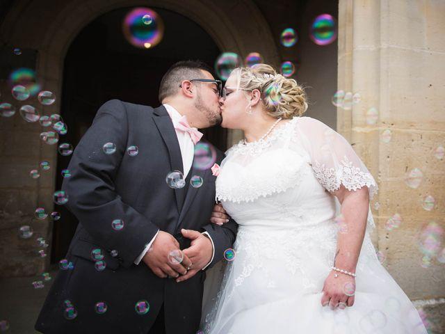 Le mariage de Adrien et Elodie à Anserville, Oise 12