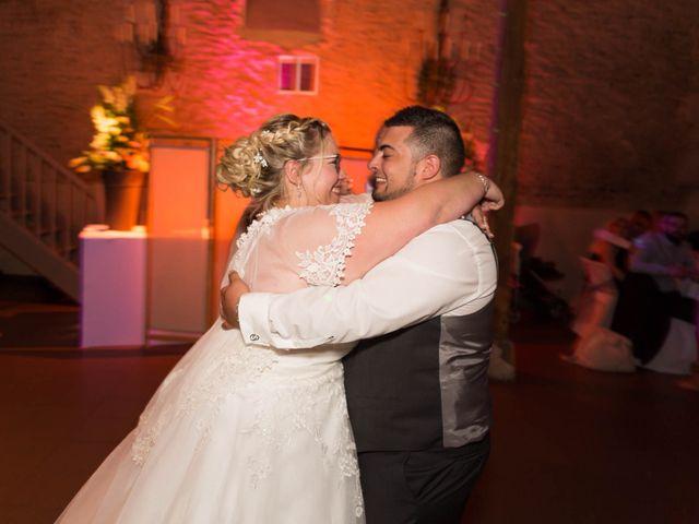 Le mariage de Adrien et Elodie à Anserville, Oise 21