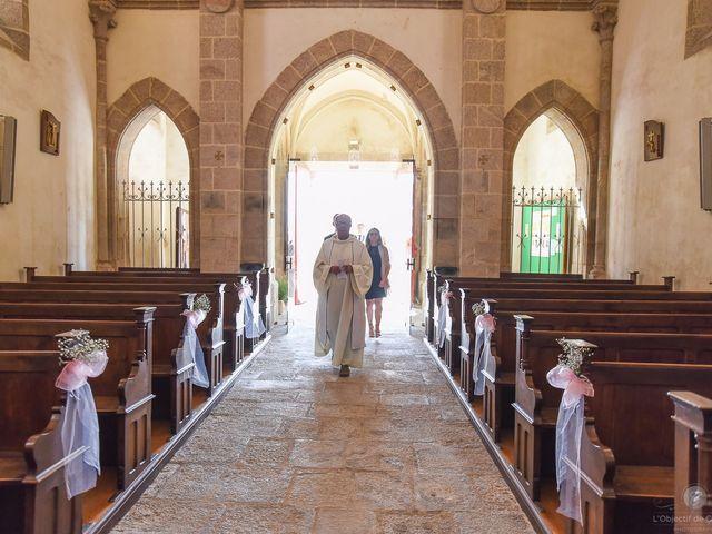 Le mariage de Anne-Marie et Olivier à Saint-Malo-du-Bois, Vendée 11