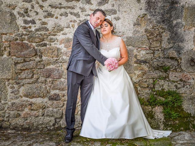Le mariage de Anne-Marie et Olivier à Saint-Malo-du-Bois, Vendée 22