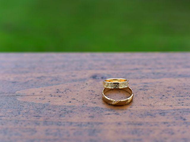 Le mariage de Romain et Delphine à Locmaria-Plouzané, Finistère 4
