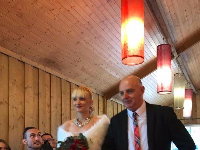 Le mariage de Romain et Delphine à Locmaria-Plouzané, Finistère 11