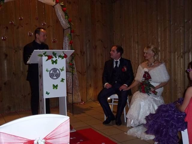 Le mariage de Romain et Delphine à Locmaria-Plouzané, Finistère 12