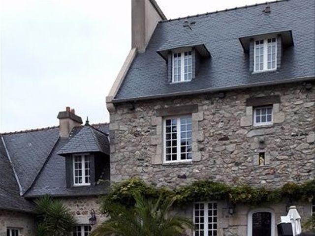 Le mariage de Romain et Delphine à Locmaria-Plouzané, Finistère 13