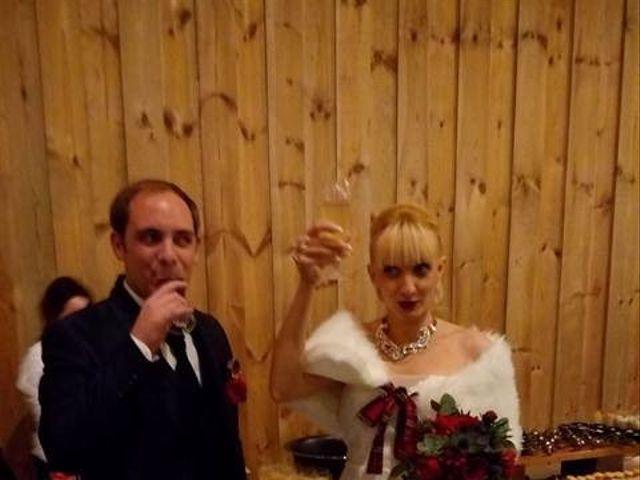 Le mariage de Romain et Delphine à Locmaria-Plouzané, Finistère 14