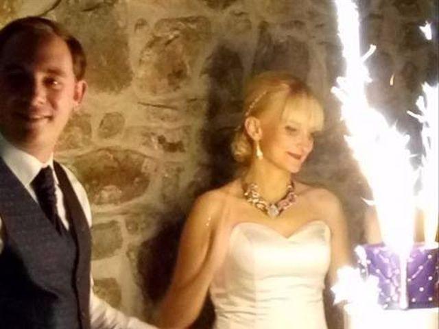 Le mariage de Romain et Delphine à Locmaria-Plouzané, Finistère 21
