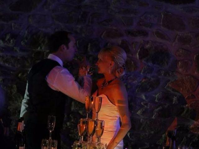 Le mariage de Romain et Delphine à Locmaria-Plouzané, Finistère 22