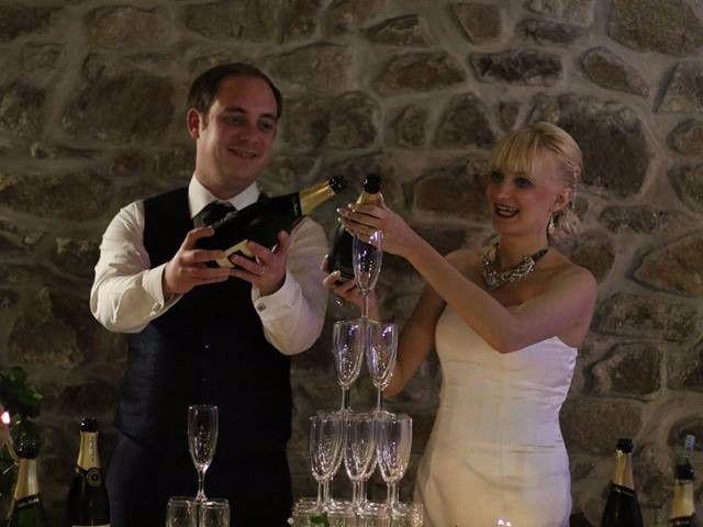 Le mariage de Romain et Delphine à Locmaria-Plouzané, Finistère 23