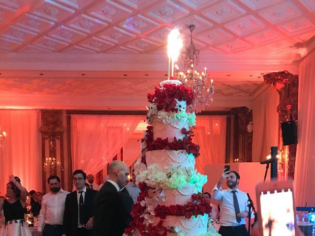 Le mariage de Karl et Anahide à Paris, Paris 6