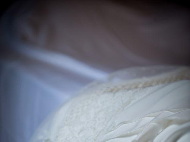 Le mariage de Mathieu et Emilie à Payré, Vienne 7