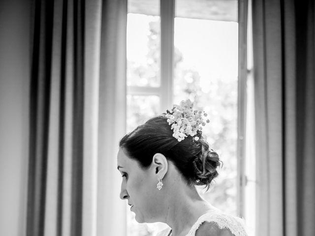 Le mariage de Mathieu et Emilie à Payré, Vienne 14