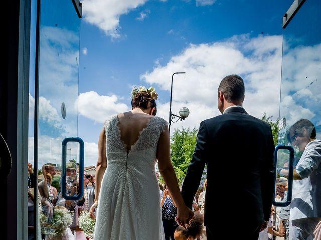 Le mariage de Mathieu et Emilie à Payré, Vienne 23