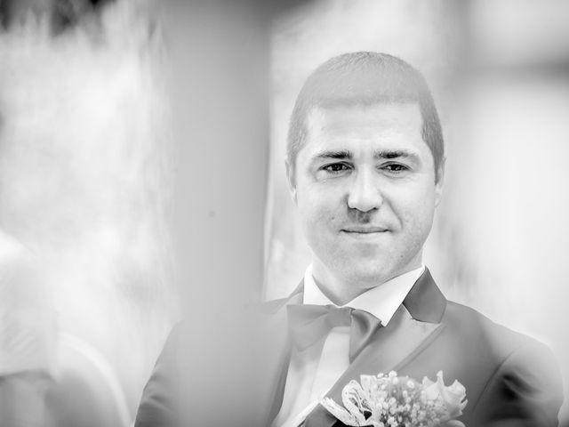 Le mariage de Mathieu et Emilie à Payré, Vienne 33