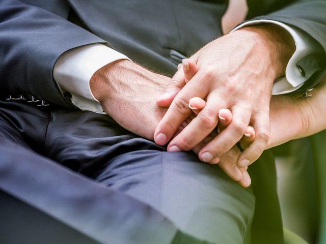 Le mariage de Mathieu et Emilie à Payré, Vienne 34