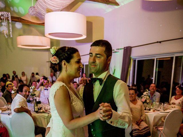 Le mariage de Mathieu et Emilie à Payré, Vienne 65