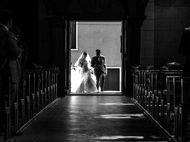 Le mariage de Cédric et Valérie à Gièvres, Loir-et-Cher 8