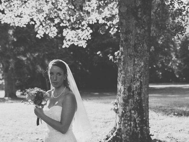 Le mariage de Cédric et Valérie à Gièvres, Loir-et-Cher 22