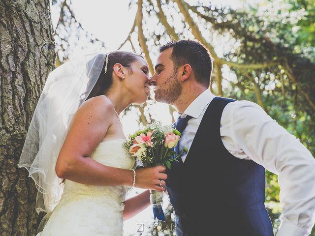Le mariage de Valérie et Cédric