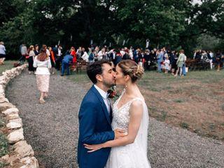 Le mariage de Amélie et Olivier 3