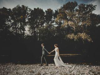 Le mariage de Maëlle et Alexis