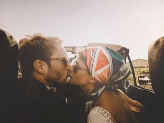 Le mariage de Maëlle et Alexis 2