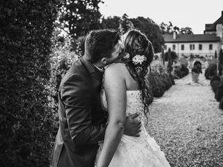 Le mariage de Magali et Vincent 2