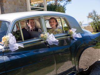 Le mariage de Clélia et Pierrick 1