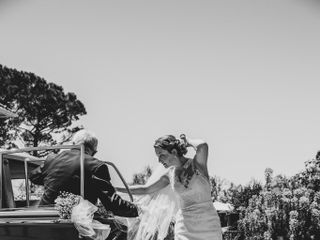 Le mariage de Clélia et Pierrick 2