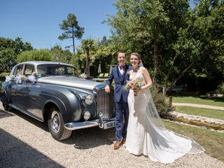 Le mariage de Clélia et Pierrick 3