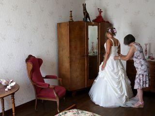 Le mariage de Christelle et Patrick 3