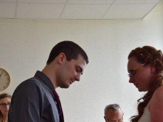Le mariage de Andréa et Thibault 2