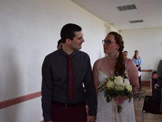 Le mariage de Andréa et Thibault 3