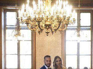 Le mariage de Raylane et Chaïb 2